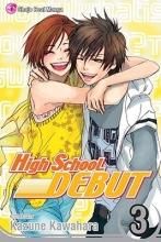 Kawahara, Kazune High School Debut 3