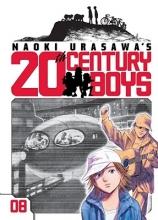 Urasawa, Naoki Naoki Urasawa`s 20th Century Boys 8