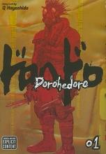 Hayashida, Q. Dorohedoro 1