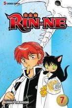 Takahashi, Rumiko Rin-ne 7