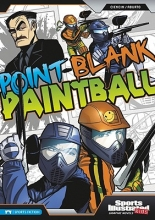 Ciencin, Scott Point-Blank Paintball