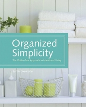 Oxenreider, Tsh Organized Simplicity