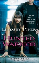 Piper, Lindsey Hunted Warrior
