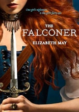May, Elizabeth The Falconer