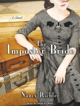 Richler, Nancy The Imposter Bride