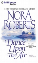 Roberts, Nora Dance Upon the Air