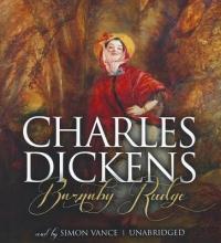 Dickens, Charles Barnaby Rudge
