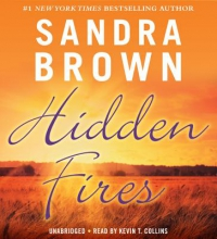 Brown, Sandra Hidden Fires