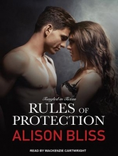 Bliss, Alison Rules of Protection
