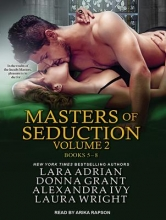 Adrian, Lara Masters of Seduction, Volume 2