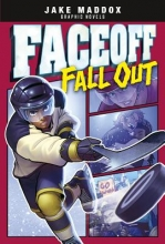 Maddox, Jake Faceoff Fall Out