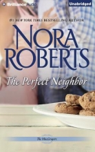 Roberts, Nora The Perfect Neighbor