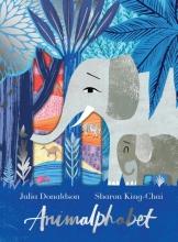 Julia  Donaldson Animalphabet