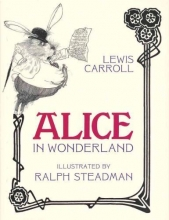 Carroll, Lewis Alice in Wonderland