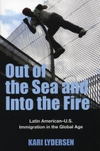 Lydersen, Kari Out of the Sea and Into the Fire