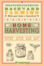 Pezza, Kim Home Harvesting