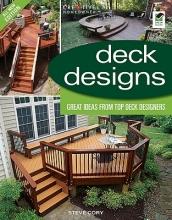 Cory, Steve Deck Designs