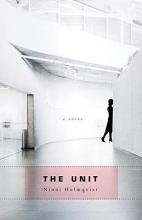 Holmqvist, Ninni The Unit