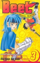 Beet the Vandel Buster, Vol. 3