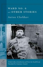 Chekhov, Anton Ward No. 6 and Other Stories (Barnes & Noble Classics Series)