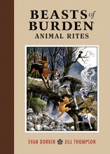Dorkin, Evan Beasts of Burden