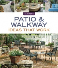 White, Lee Anne Patio & Walkway Ideas That Work