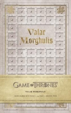 Insight Editions Game of Thrones: Valar Morghulis Hardcov