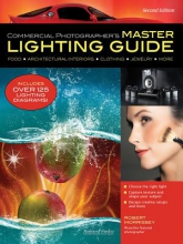 Robert Morrissey Commercial Photographer`s Master Lighting Guide