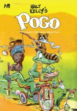 Kelly, Walt Walt Kelly`s Pogo the Complete Dell Comics 3