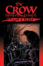 Vance, James The Crow Midnight Legends, Volume 2