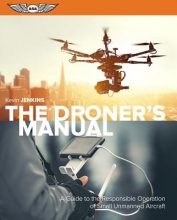 Kevin Jenkins The Droner`s Manual
