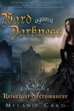 Card, Melanie Ward Against Darkness