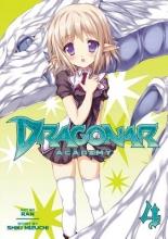 Mizuchi, Shiki Dragonar Academy 4