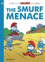 Peyo The Smurf Menace 22
