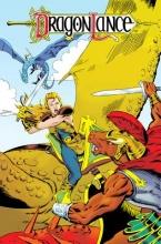 Mishkin, Dan,   Ganem, Larry,   Kraar, Don Dragonlance Classics 3