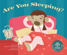 Borgert-Spaniol, Megan Are You Sleeping?