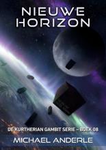 Michael T. Anderle , Nieuwe horizon