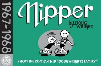 Wright, Doug Nipper 1967-1968