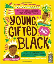 Jamia Wilson, Young Gifted and Black