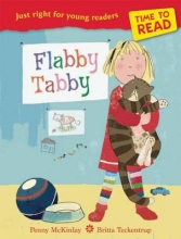 McKinlay, Penny Time to Read: Flabby Tabby