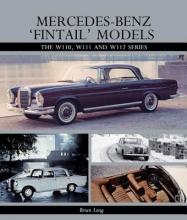 Brian Long Mercedes-Benz `Fintail` Models