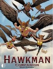 Zawisa, Doug Hawkman Companion