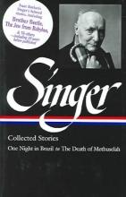Singer, Isaac Bashevis Isaac Bashevis Singer Stories V. 3 Brazil