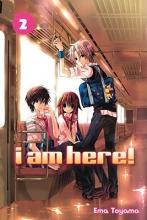 Toyama, Ema I Am Here! 2