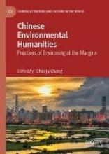 Chia-Ju Chang Chinese Environmental Humanities