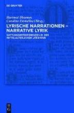 Lyrische Narrationen - narrative Lyrik