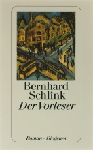 Bernhard  Schlink SCHLINK*VORLESER, DER