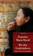 David, Francine Marie Bei den Grabrubern