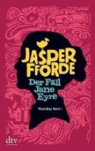 Fforde, Jasper,   Stern, Lorenz Der Fall Jane Eyre