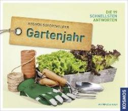 Mayer, Joachim Soforthelfer Gartenjahr